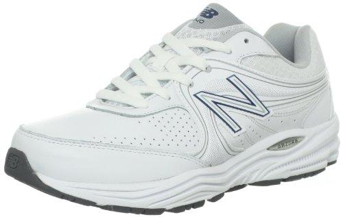 New Balance Men's 840 V1 Walking Shoe, White, 7 D US