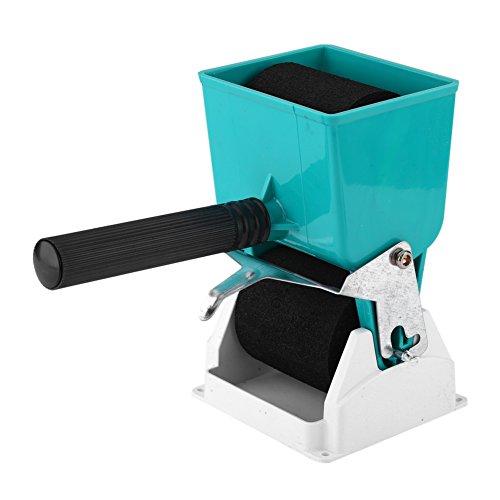 Yosoo Tragbare Kleber Applikator Roller Kleberoller DIY klebstoff Roller Für Holzbearbeitung Spreader Dispenser Beschichten(3 inch)