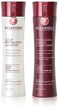 Best keranique scalp revitalizing shampoo Reviews