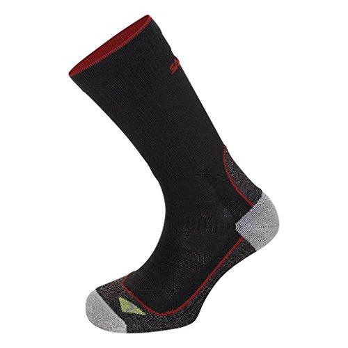 Salewa Trek Balance Sk - Socken für Herren, Farbe Grau, Größe 44-46