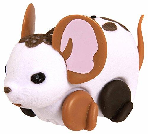 Little Live Pets - Moolinda, ratón juguetón (Famosa 700013199)