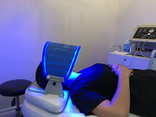 Best PDT LED Light Photodynamic Facial Skin Care Rejuvenation Photon Therapy Machine