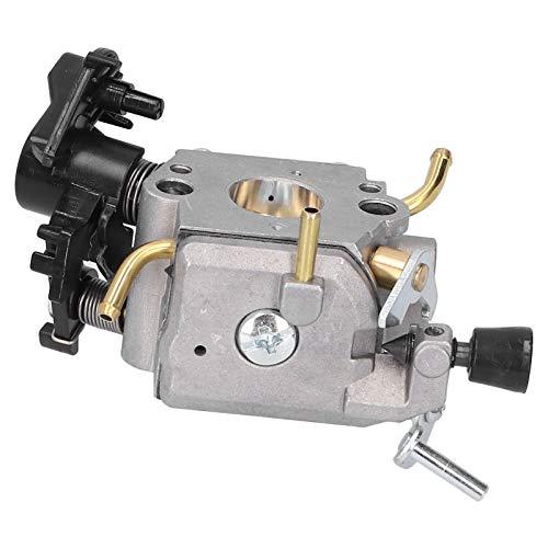CDSL Carburador Juego De Carburador Primer Bombilla Kit De Reemplazo Fit para Husqvarna 445 450 445E 506450401 Filtro De Tubería De Combustible