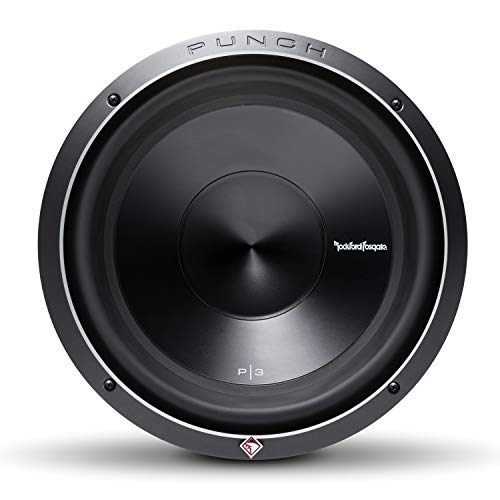 """NEW 12/"""" DVC 4ohm Subwoofer Bass.Replacement.Speaker.Sub.Car Audio.Woofer.12inch"""