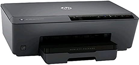 HP OfficeJet Pro 6230 Wireless Printer, Amazon Dash Replenishment ready (E3E03A)
