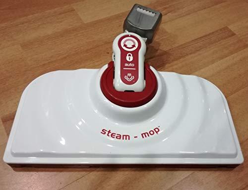 Brosse rectangulaire steam-mop pour Black & Decker