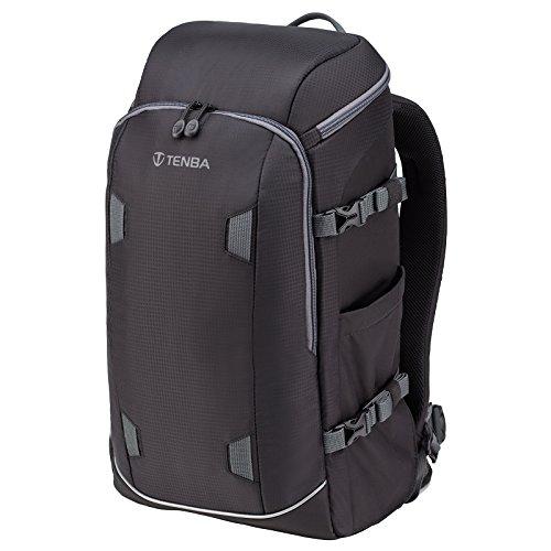 Tenba Solstice 20L Backpack Rucksack, 48 cm, 20 liters, Schwarz (Black)