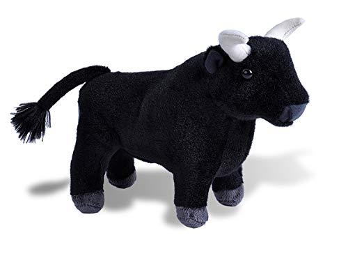 Wild Republic Spanish Bull, Toro espganol, Peluche,