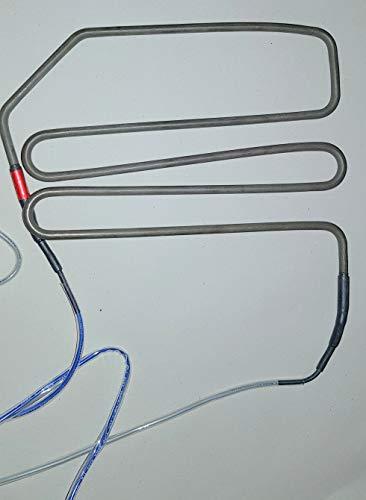 Preisvergleich Produktbild Heater Assembly / Heizung / Abtauheizung / für LG GSJ760PZUZ.APZQEUR