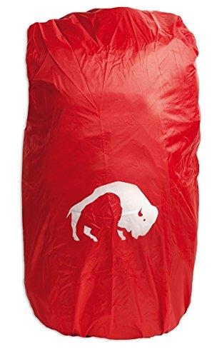 Tatonka Regenhülle Rain Flap, red, 10 x 9 x 9 cm, 70 Liter