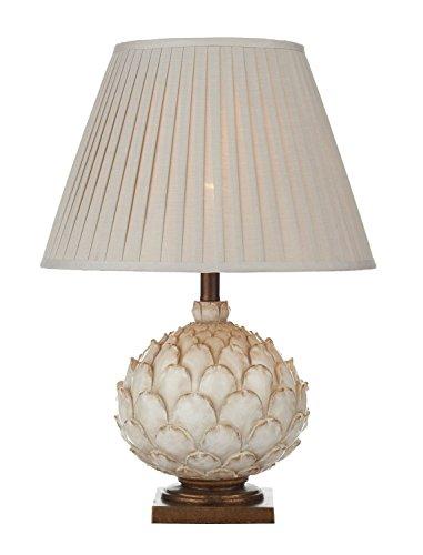 Lámpara de mesa de Layer con pantalla Pierre, Gran Modelo