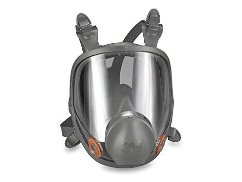 3M Premium Vollmaske / Maskenkörper 6800 (Größe: M)