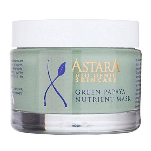 Astara Green Papaya Nutrient Mask