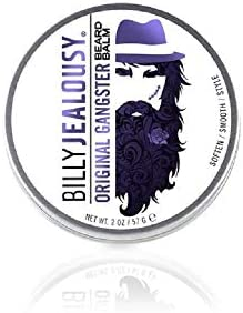 Billy Jealousy Original Gangster Beard Balm product image