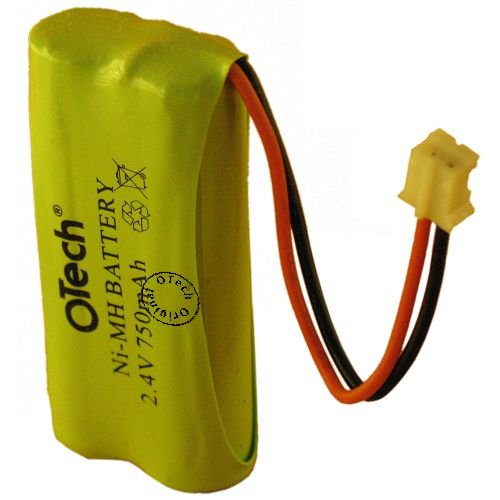 Otech bateria Compatible para Siemens GIGASET AL14H