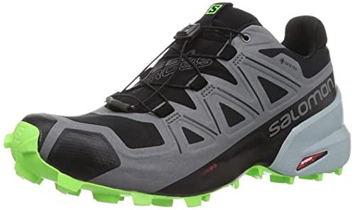 SALOMON Shoes Speedcross 5, Stivali da Escursionismo...