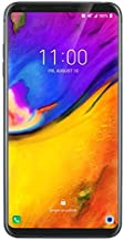 """LG V35 ThinQ 64GB GSM Unlocked LTE Smartphone w/Dual 16MP Cameras, 6"""" QHD+ OLED FullVision, Face Recognition & Fingerprint..."""
