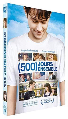 500 jours ensemble [Francia] [DVD]