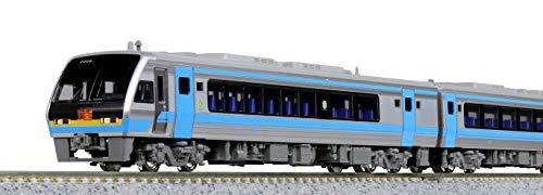 KATO Nゲージ JR四国2000系 特急「南風」 4両セット 10-1503 鉄道模型 ディーゼルカー