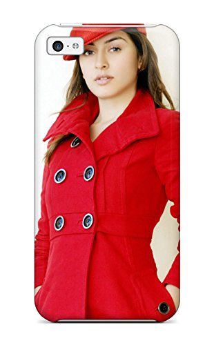 Case Cover Hansika Motwani Hd/ Fashionable Case For Iphone 5c