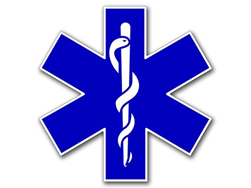 medical cross decal - 7