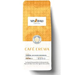 MYBALI COFFEE ® Kaffee Crema