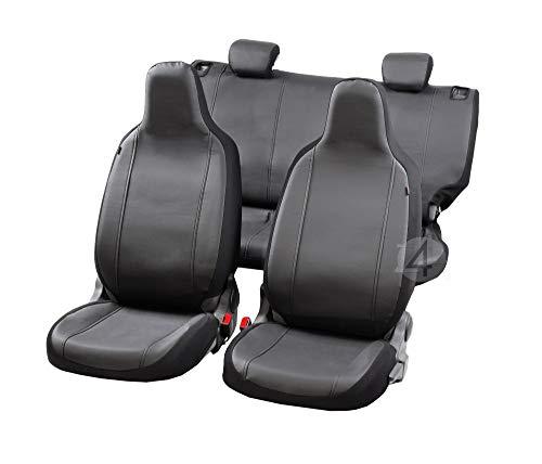 Z4L Sitzbezüge VIP Passgenau geeignet für VW Up Bj.ab 2011 EIN Set