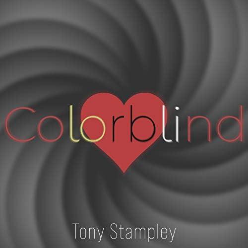 Tony Stampley