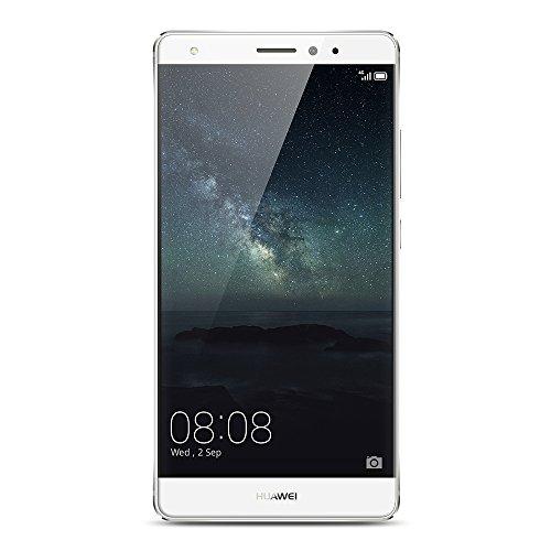 mächtig der welt Huawei Mate S Smartphone (13,97 cm), 32 GB interner Speicher, Android…