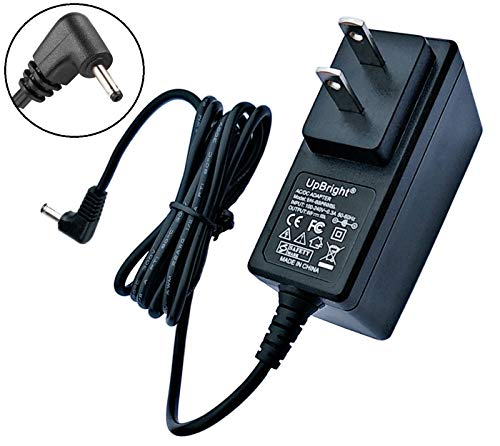 UpBright 7.5V AC/DC Adapter for Summer Infant ADN050750500 P5 0750500 29270 28640 28630A 29040 29260 29360 29000A 29030 29240 28450 28580 28590 28560 28520 28570 28530 28460 28510 28040 Baby Monitor