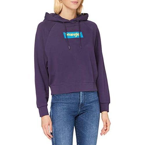 Wrangler Women's Hooded Sweatshirt