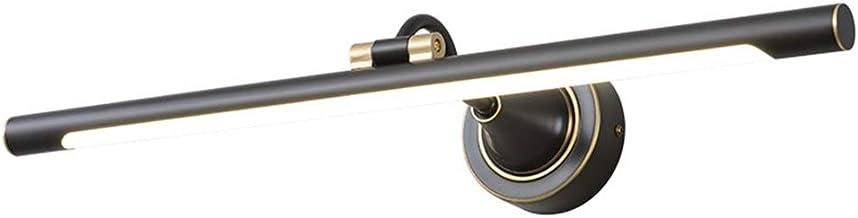 - Badkamerlamp Huishoudelijke Energiebesparende LED-Spiegel-Koplamp Europese en Amerikaanse Stijl Badkamer Kaptafel Waterd...
