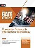 GATE 2021 - Guide - Computer Science and Information Technology