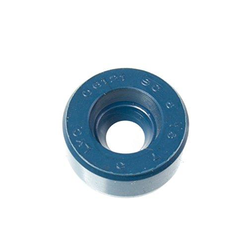 Wellendichtring 6 x 16 x 7 Blau - Drehzahlmesser Antrieb Kupplungsdeckel Simson S51, S53, S70, S83, SR50, SR80, Schwalbe KR51/2