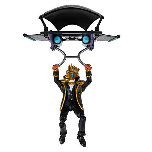 Solo Mode Figure and Glider