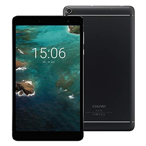 CHUWI Hi8 SE Android 8.1 Tablet Quad Core 2GB+32GB 8.0 Inch WiFi Bluetooth OTG