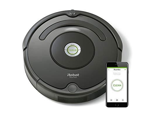 Compatible iRobot Roomba - Robot Aspirador Irobot Roomba 676