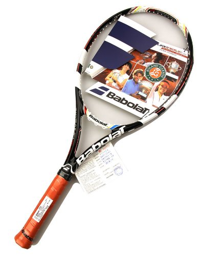 Babolat Pure Drive Lite GT New French Open (L2 4 1/4)