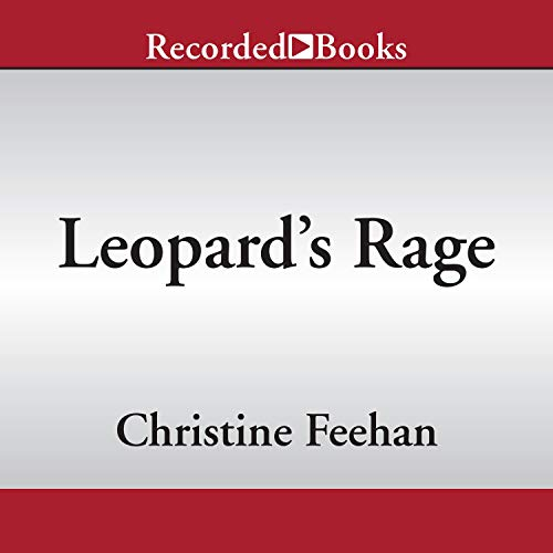 Leopard's Rage audiobook cover art