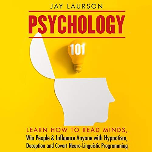 『Psychology 101』のカバーアート