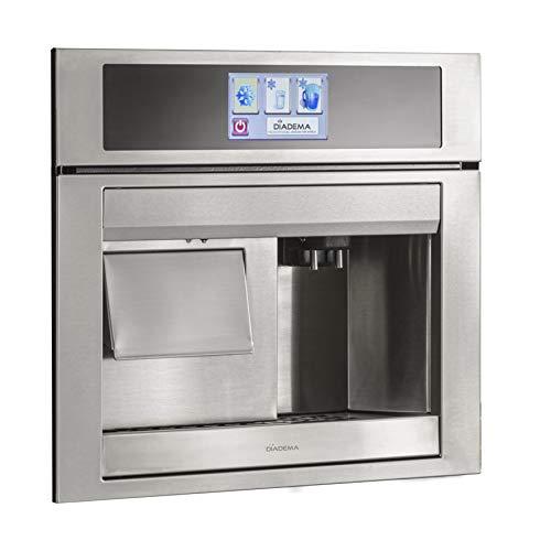 Diadema Still Wasserspender mit Eismaschine Imk1