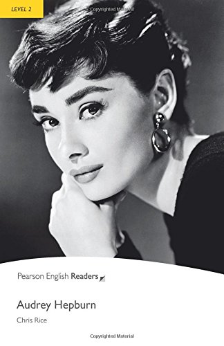 Penguin Readers: Level 2 AUDREY HEPBURN (Penguin Readers, Level 2)の詳細を見る