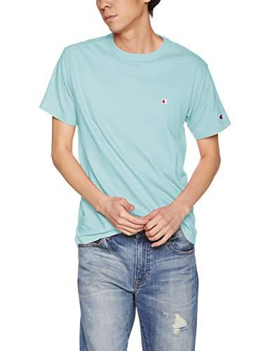 [チャンピオン] BASIC Tシャツ C3-P300 メンズ ミント XL