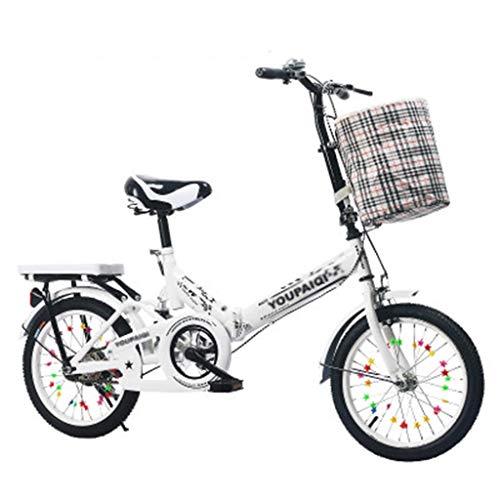 Fietsen kinderen vouwfiets zomer outdoor kinderen mountainbike park road vrije tijd fiets student fiets reisfiets