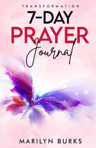 Compare Textbook Prices for Transformation Prayer Journal  ISBN 9798493461729 by Burks, Marilyn
