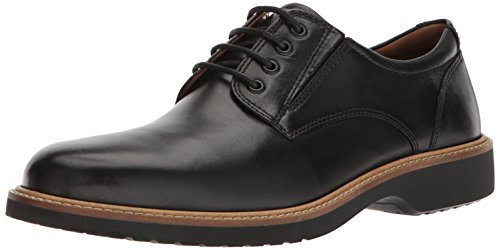 Ian Casual Tie Oxford Shoes - Leather (for Men)