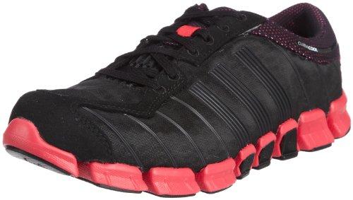 adidas Damen Laufschuhe, Schwarz-Noir1/Noir1/Rose frais, 42 EU