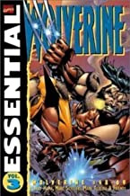 Best essential wolverine comics Reviews