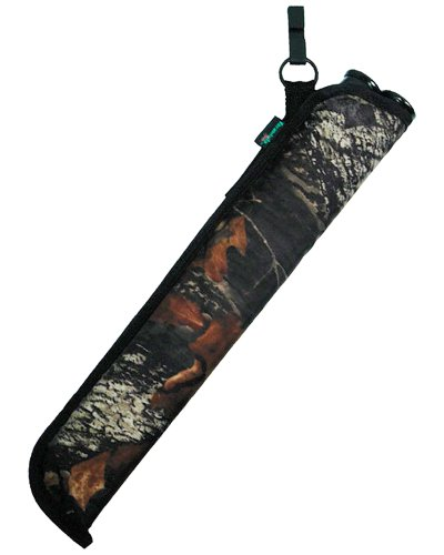 Sportsman's Outdoor Products Tarantula 2 Tube Quiver (Camo)
