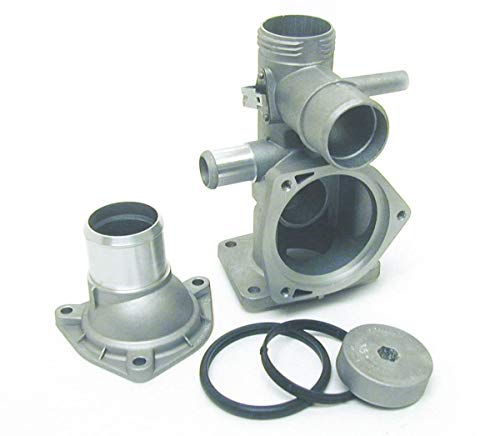 URO Parts NCE2247AD-PRM Aluminum T-Stat Housing Kit